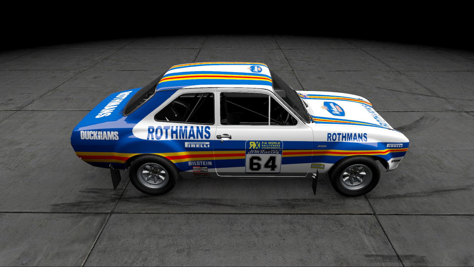 Ford Escort mk1 rx Rothmans 02.jpg