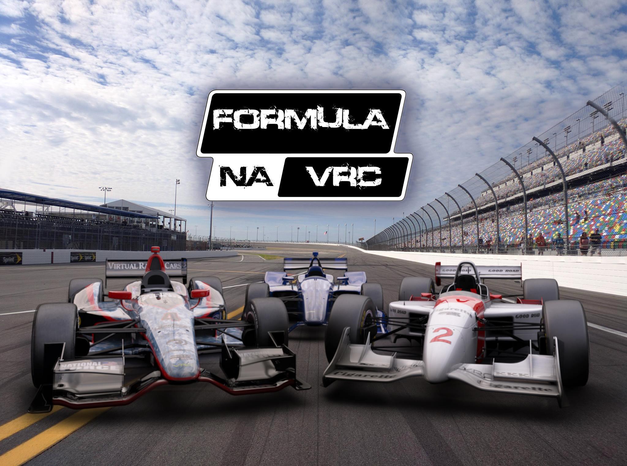 Formula NA VRC Released.jpg