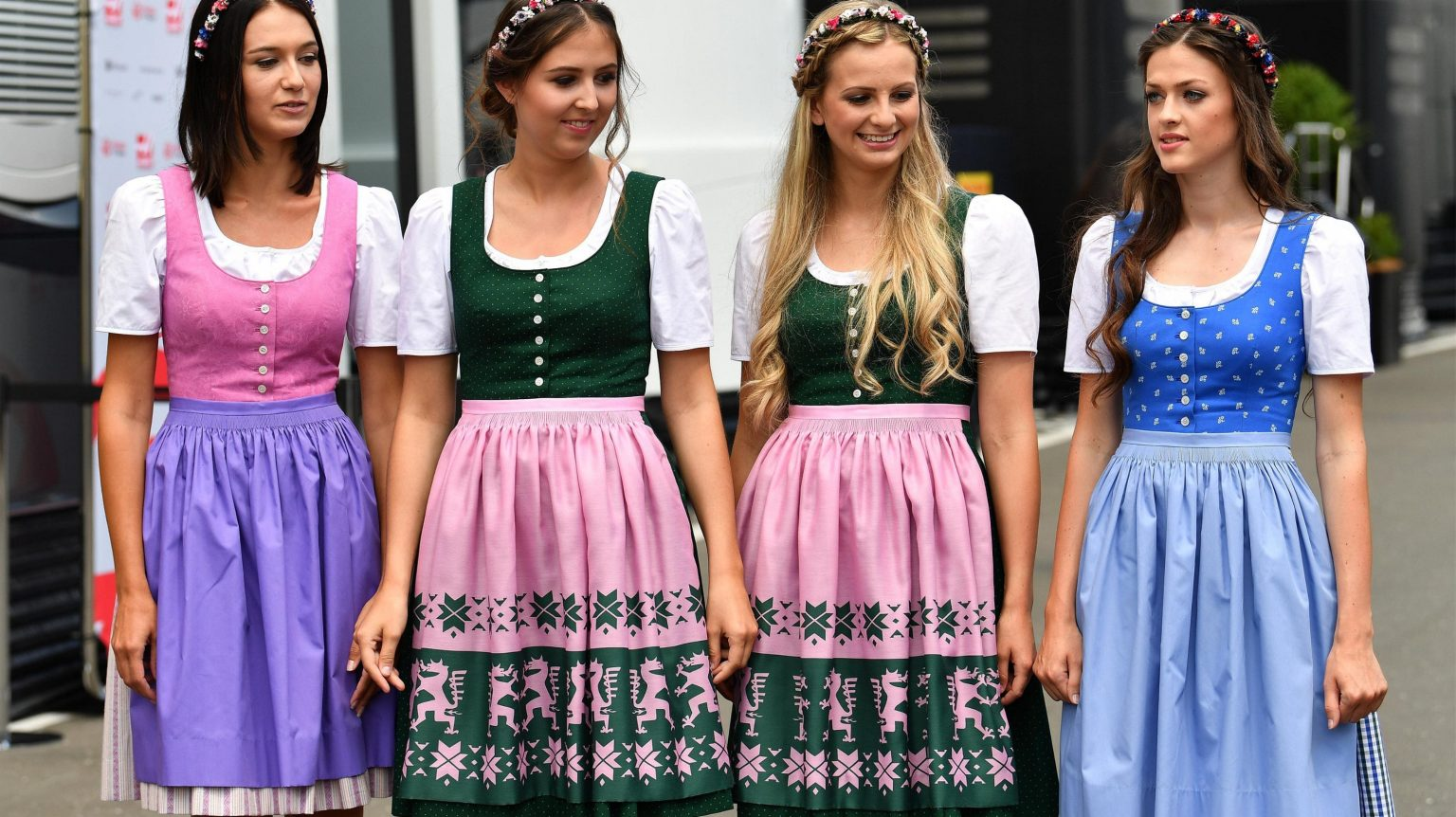 Formula One Austrian Grand Prix - Girls.jpg