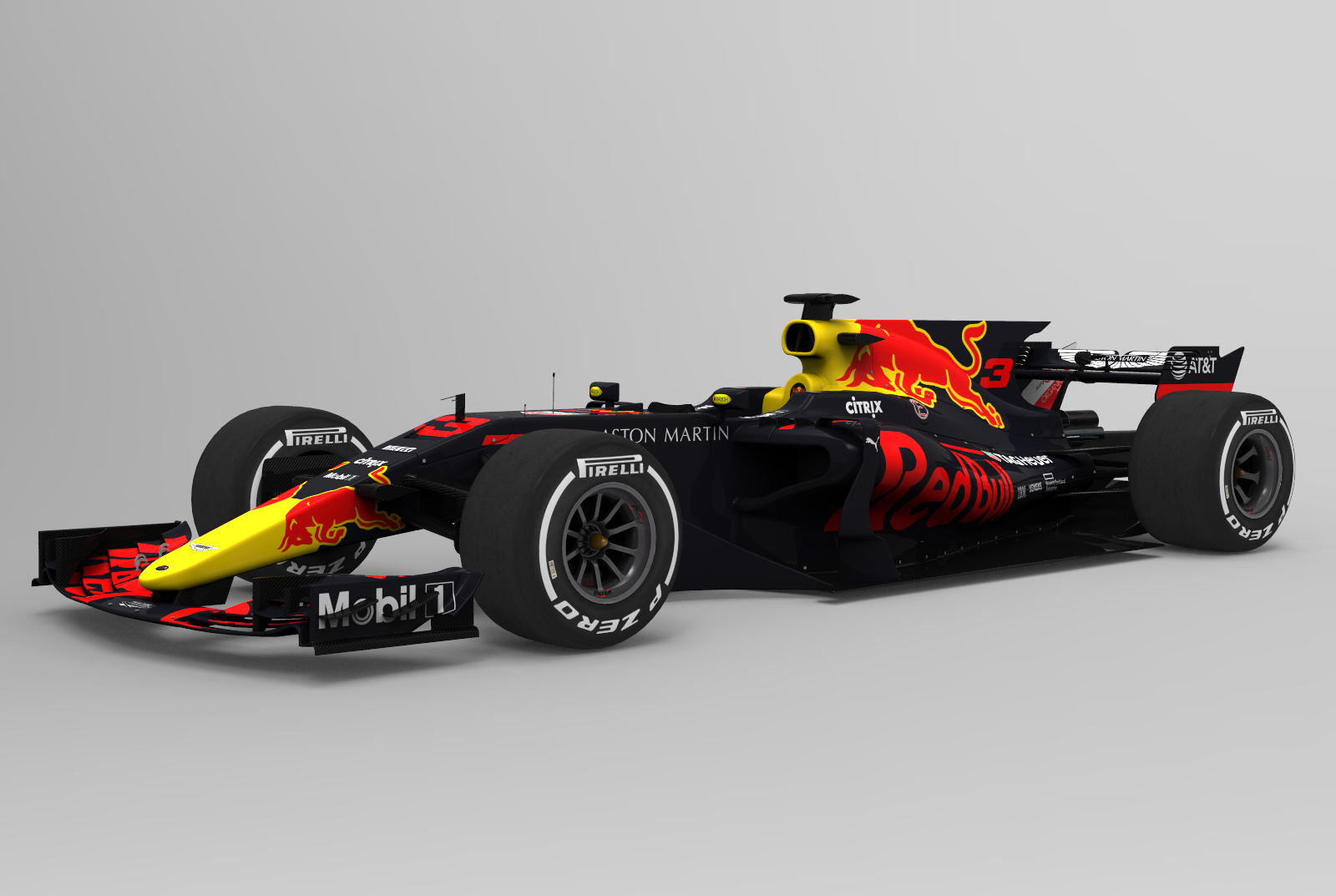 Ams F Ultimate Aston Martin Red Bull Racing 2018 Racedepartment