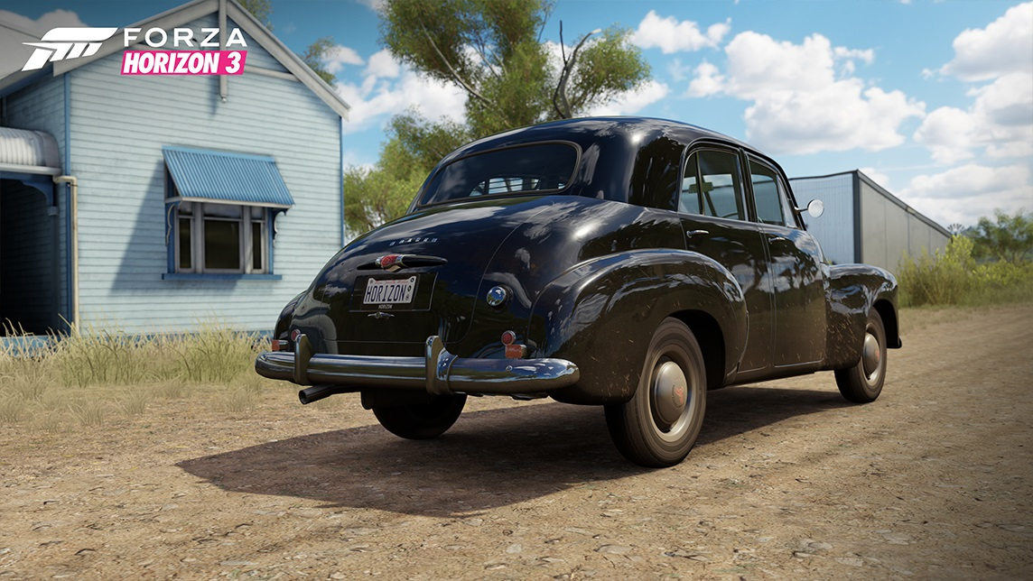 Forza Horizon 3 - 1951 Holden FX Sedan.jpg
