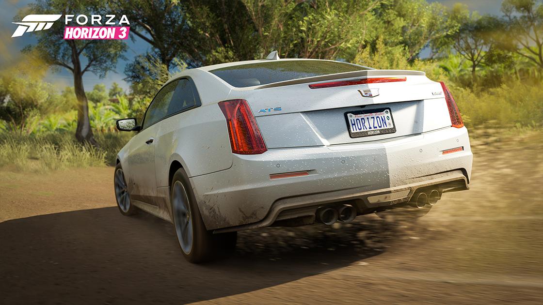 Forza Horizon 3 2016 Cadillac ATS-V.jpg