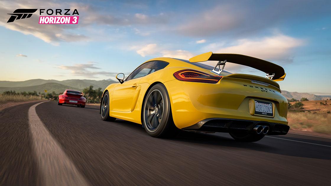 Forza Horizon 3 - 2016 Porsche Cayman GT4.jpg