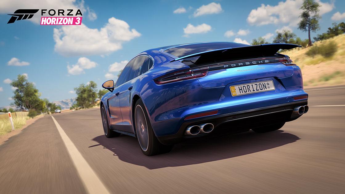 Forza Horizon 3 - 2017 Porsche Panamera Turbo.jpg
