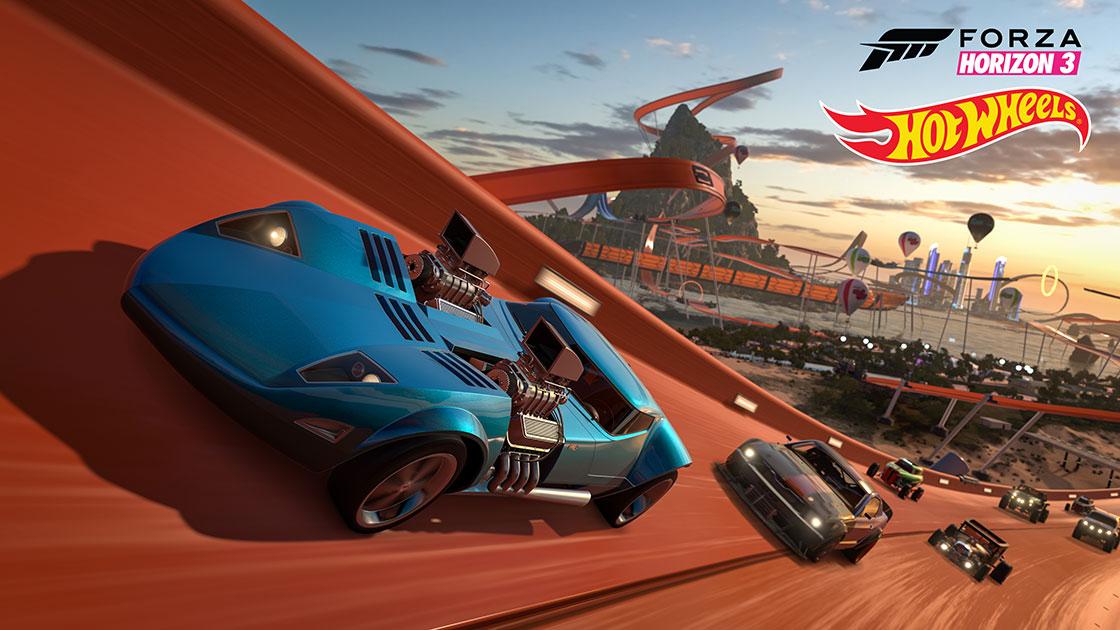 Forza Horizon 3 Hot Wheels DLC 1.png
