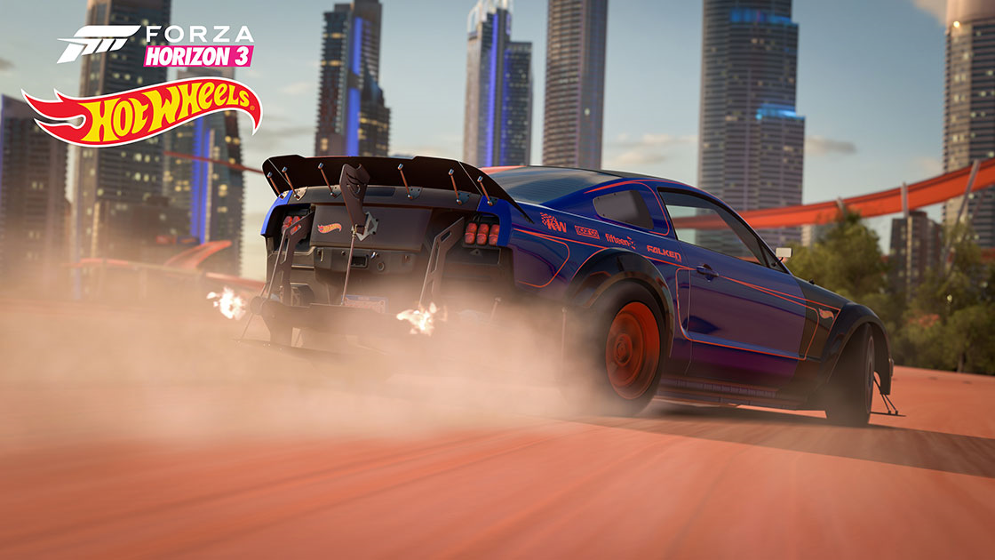 Forza Horizon 3 Hot Wheels DLC 5.png