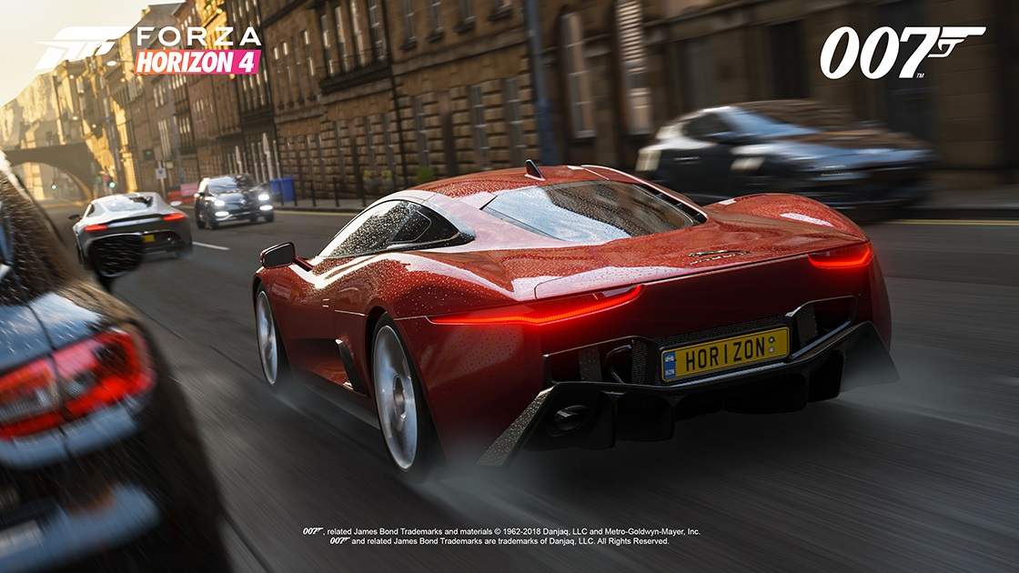 Forza Horizon 4 Demo Available Best Of Bond Dlc