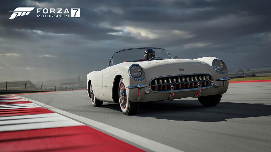 Forza Motorsport 7 - 1953 Chevrolet Corvette.png
