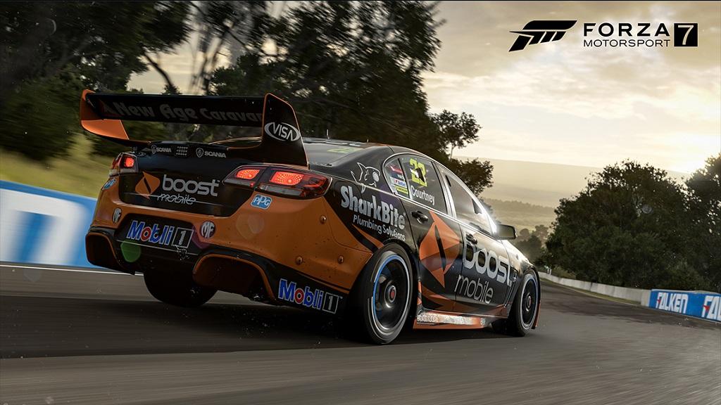 Forza Motorsport 7 - 2017 Holden #22 Walkinshaw Performance VF Commodore 2.jpg