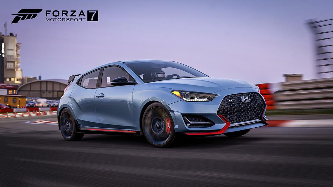 Forza Motorsport 7 Hyundai Veloster Car Pack 3.jpg