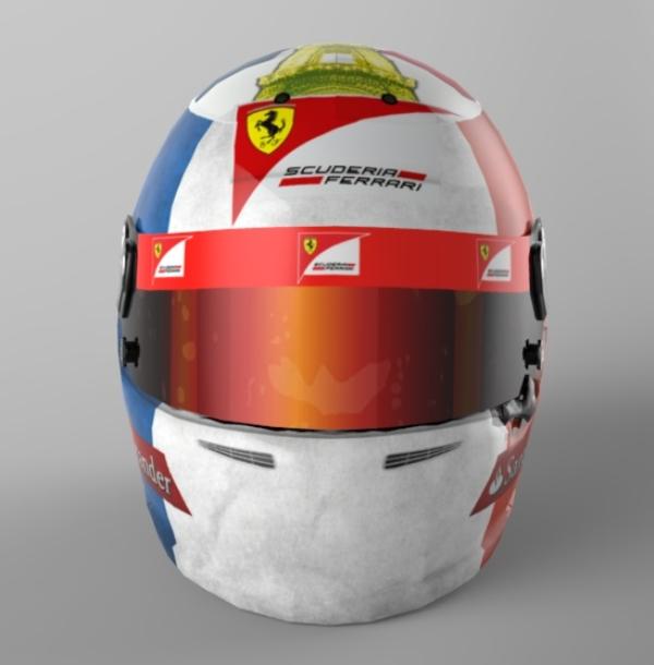 France Ferrari Helmet.14.jpg