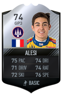 Giuliano Alesi Silver IF 74.png