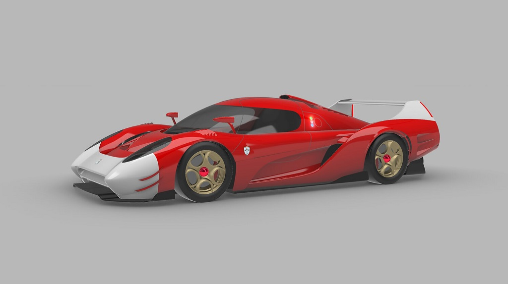 glickenhaus-2-jpg WEC | Glickenhaus Confirms Two Car Works Entry For 2021