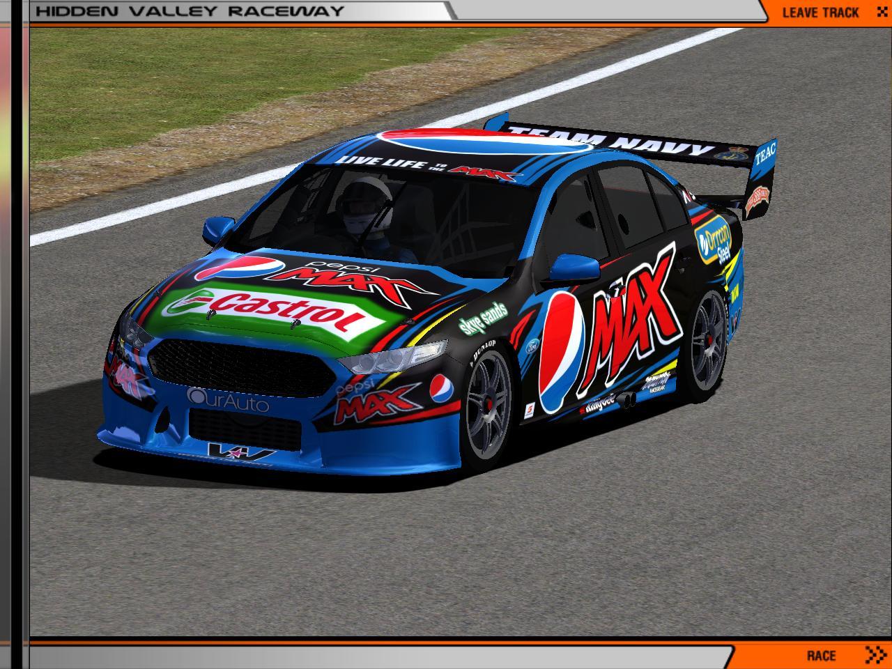 V8 supercars 2015 skins in orsm model page 3 for R factor windows