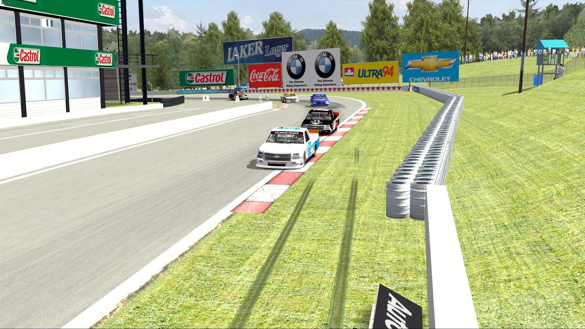 NASCAR Camping World Trucks | RaceDepartment - Latest Formula 1