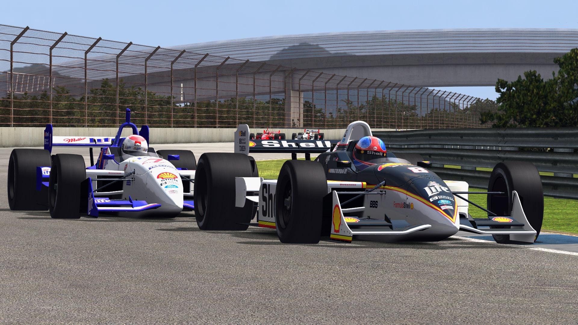 C A R T  Extreme | RaceDepartment - Latest Formula 1, Motorsport