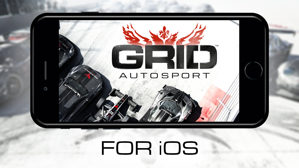 Grid Autosport for iOS .png