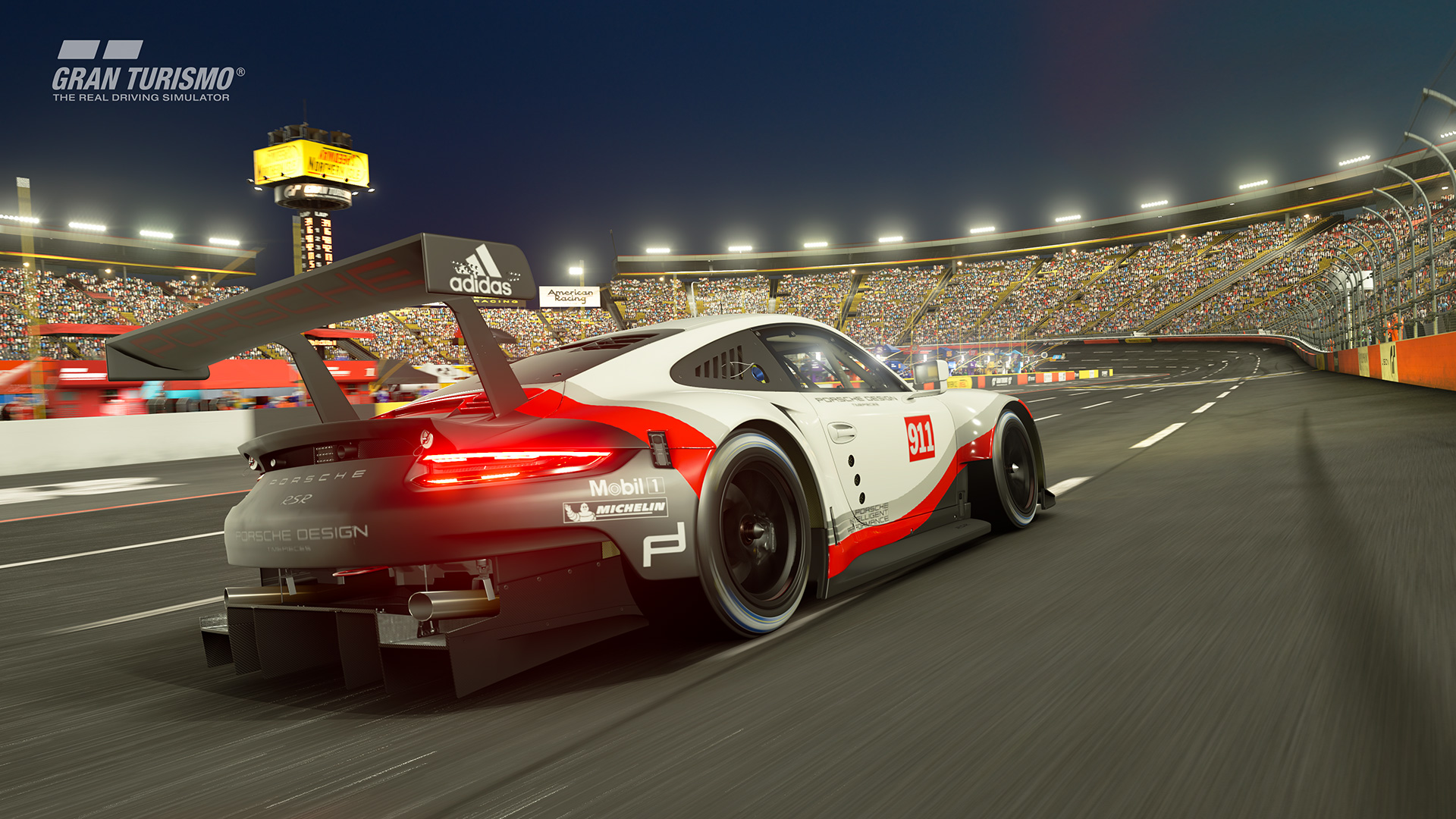 ... GT Sport Car Reveal 4 ...