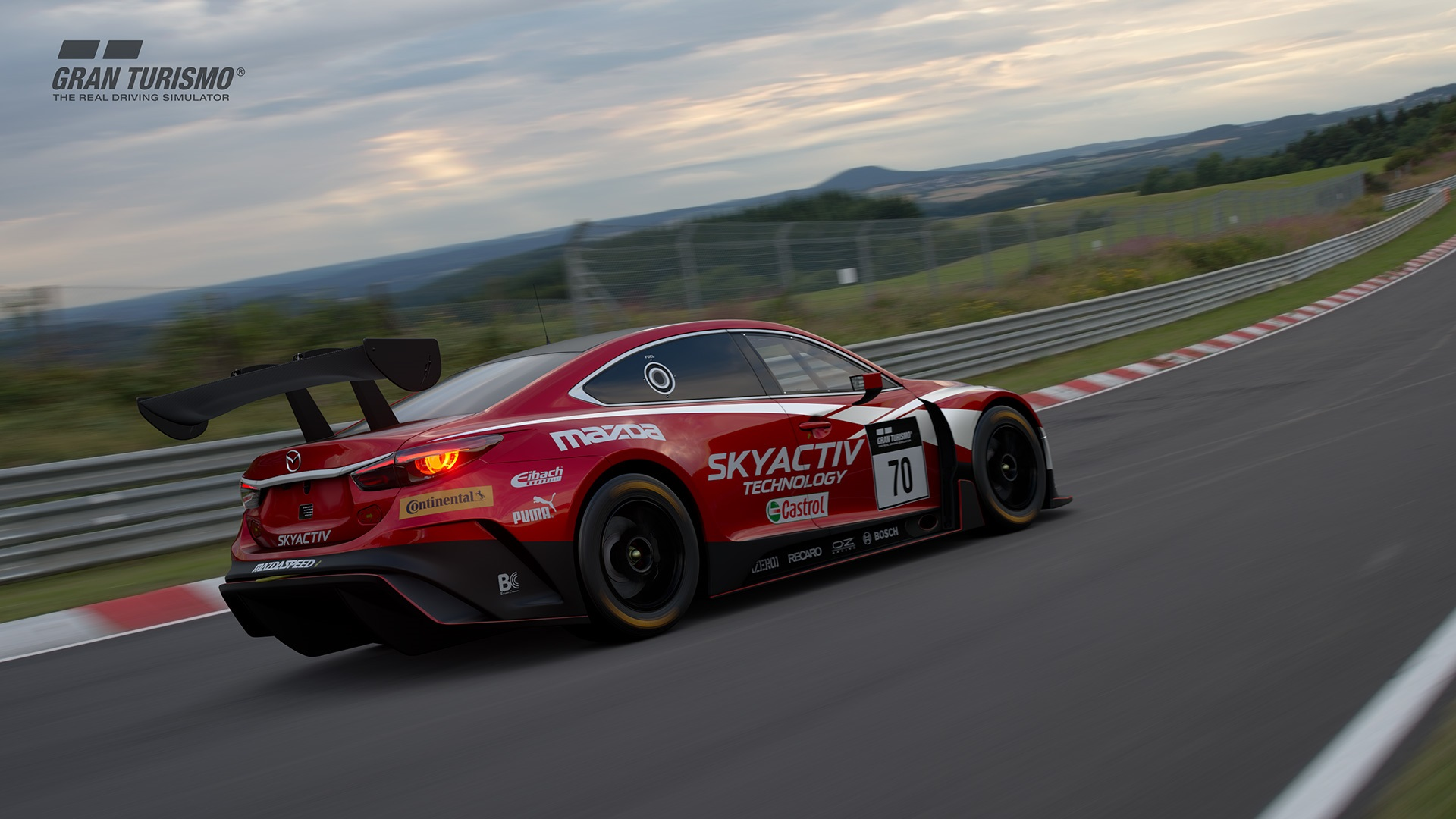 ... GT Sport Car Reveal