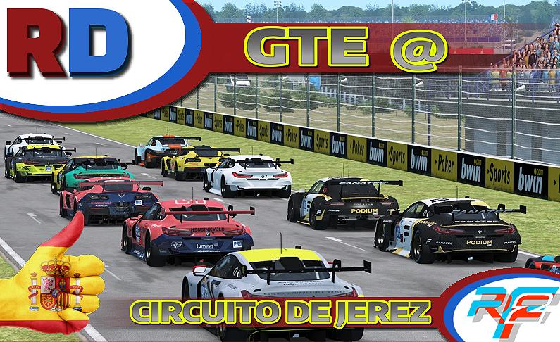 Circuito Jerez : Eu s gte circuito de jerez saturday feb