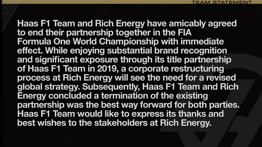 Haas F1 drop Rich Energy .jpg