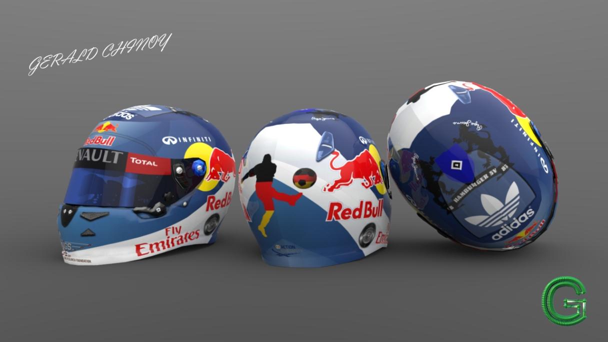 Hamburger SV Helmet.37.jpg