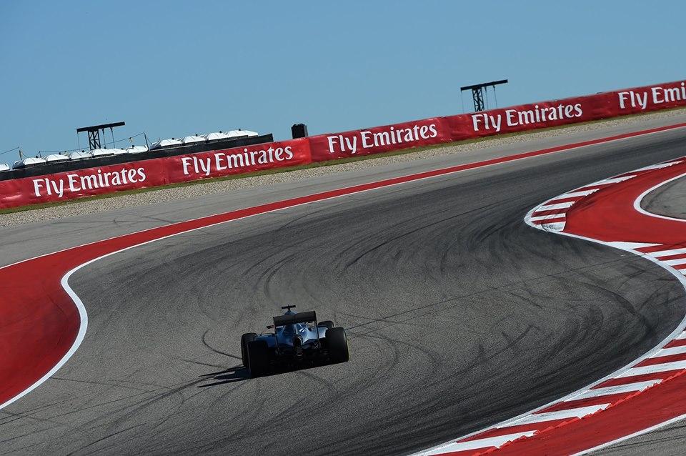 Hamilton Secures Pole in Austin.jpg
