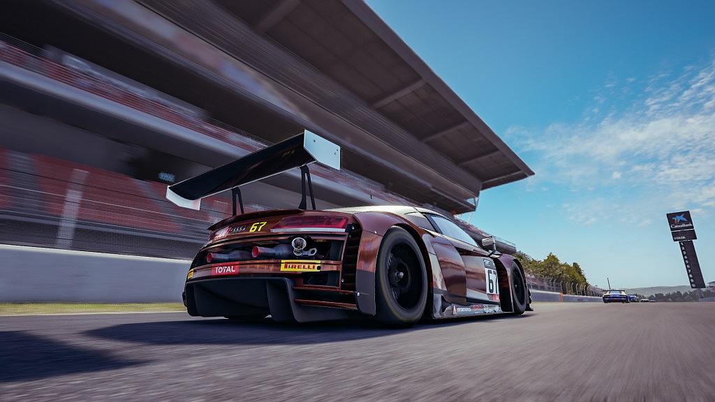 hasse-jpg SRO E-Sport GT Series | The Championship Contenders