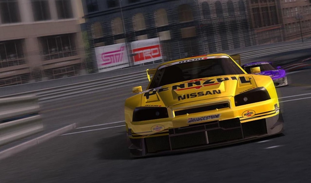 Have Your Say - Tell Us Your All Time Favourite Console Racing Game - GT3.jpg