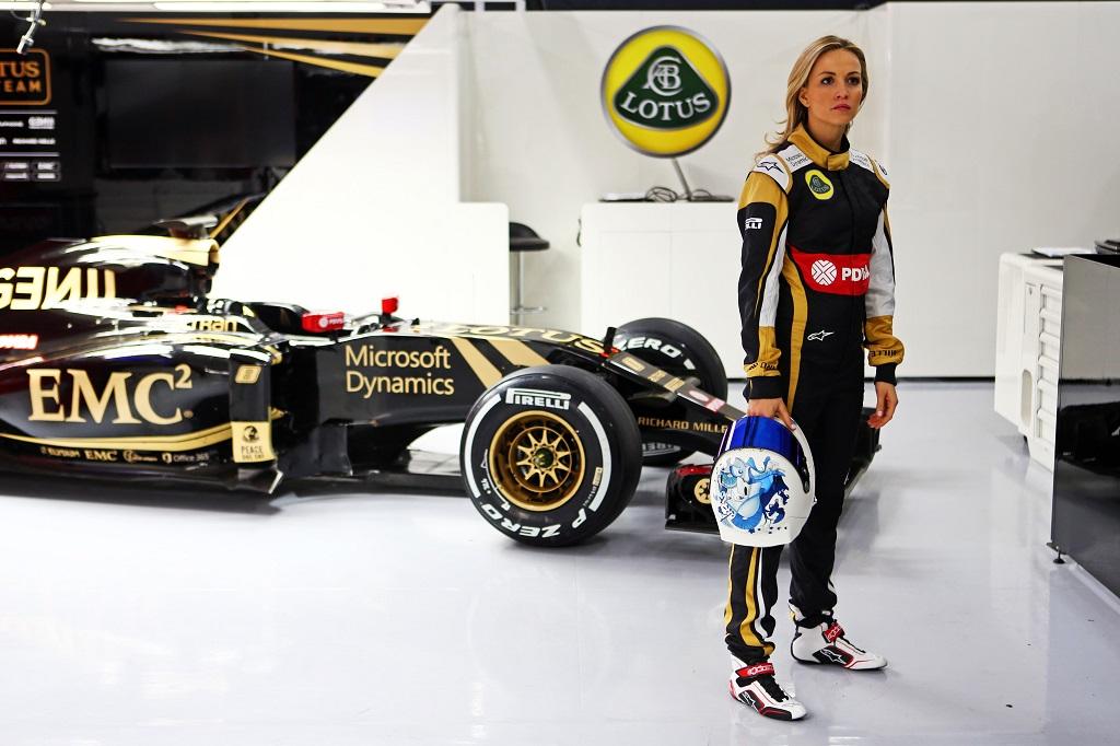Have Your Say - Women in Formula One - Carmen Jorda.jpg
