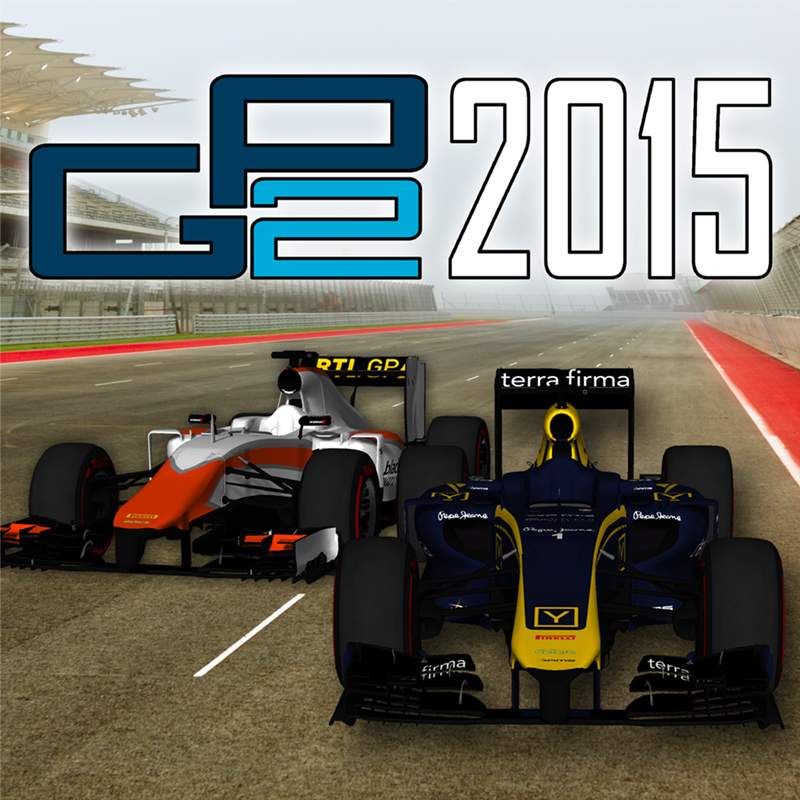 GP2 2015 Season Mod | RaceDepartment - Latest Formula 1