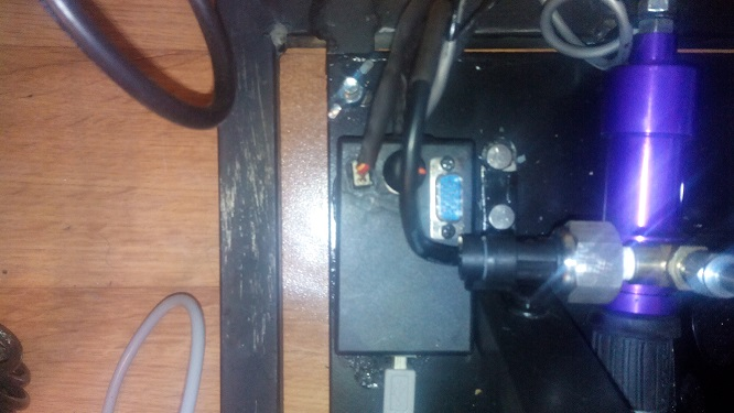 DIY hydraulic pedals and handbrake  | RaceDepartment