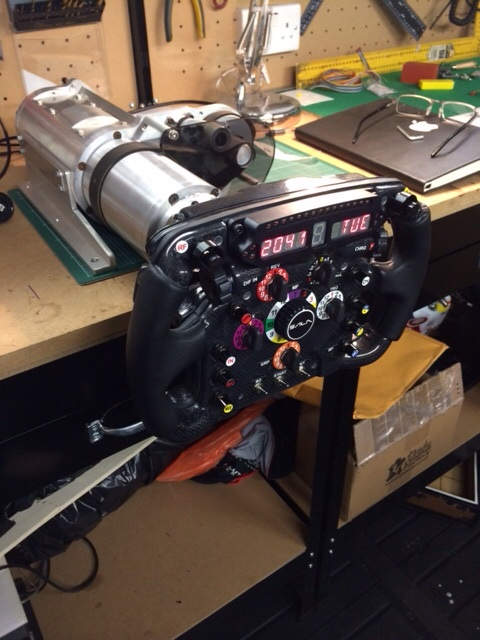 New F1 replica wheel by Sala Motorsport | Page 7
