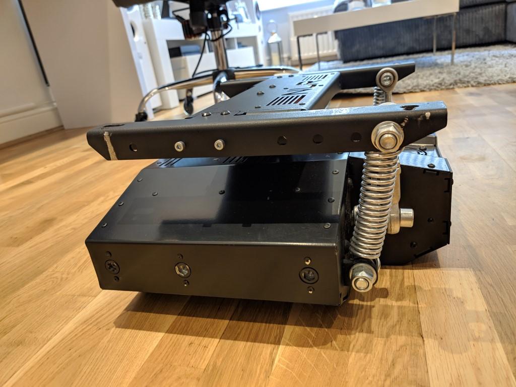 Sell - (UK) Next Level Racing Motion Platform V3