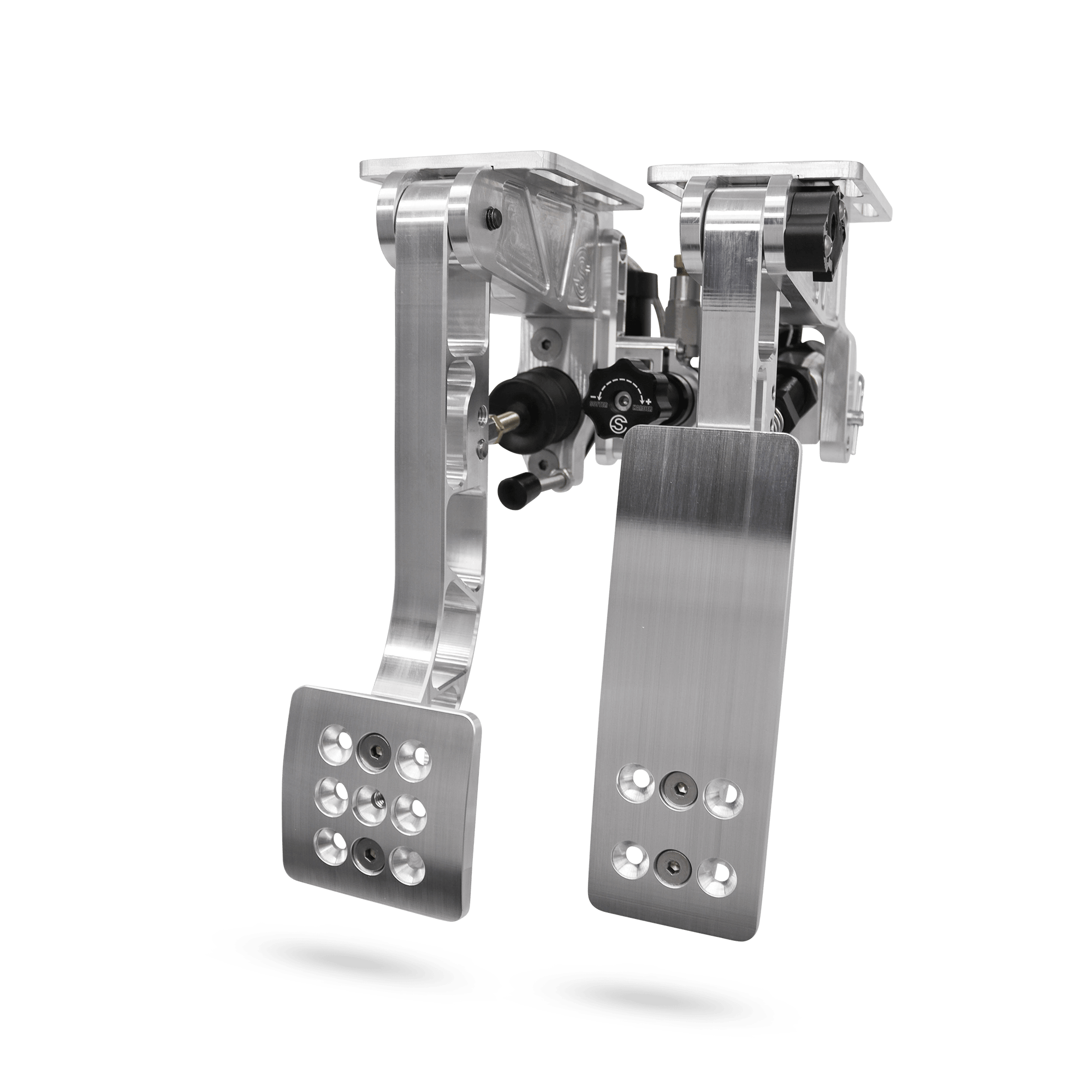 P1-2 Pro Inverted Pedals by Sim Coaches