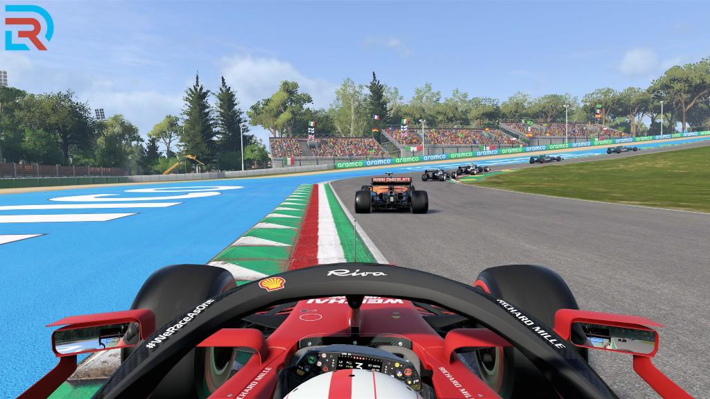 Imola in F1 2021 02.jpg