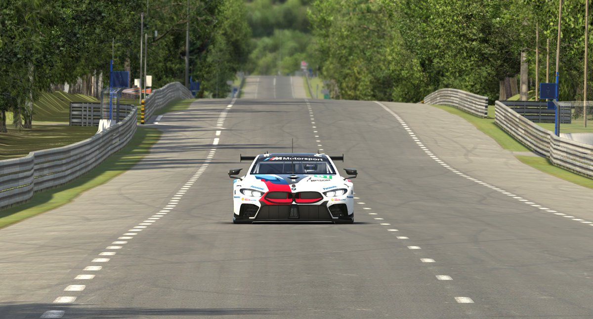 BMW M8 GTE Coming to iRacing This March   RaceDepartment