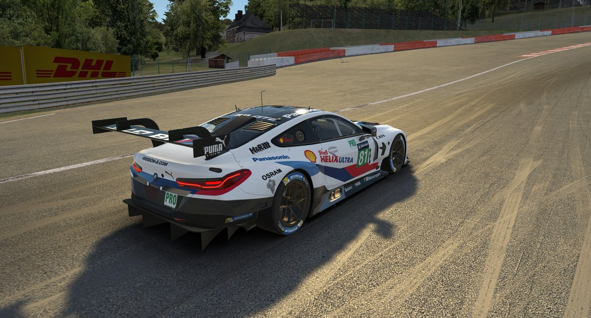 BMW M8 GTE Coming to iRacing This March | RaceDepartment