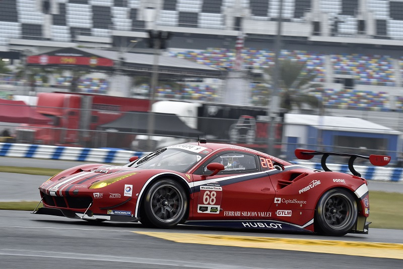 iRacing Gets a Ferrari - F488 GTE Licenced | RaceDepartment - Latest