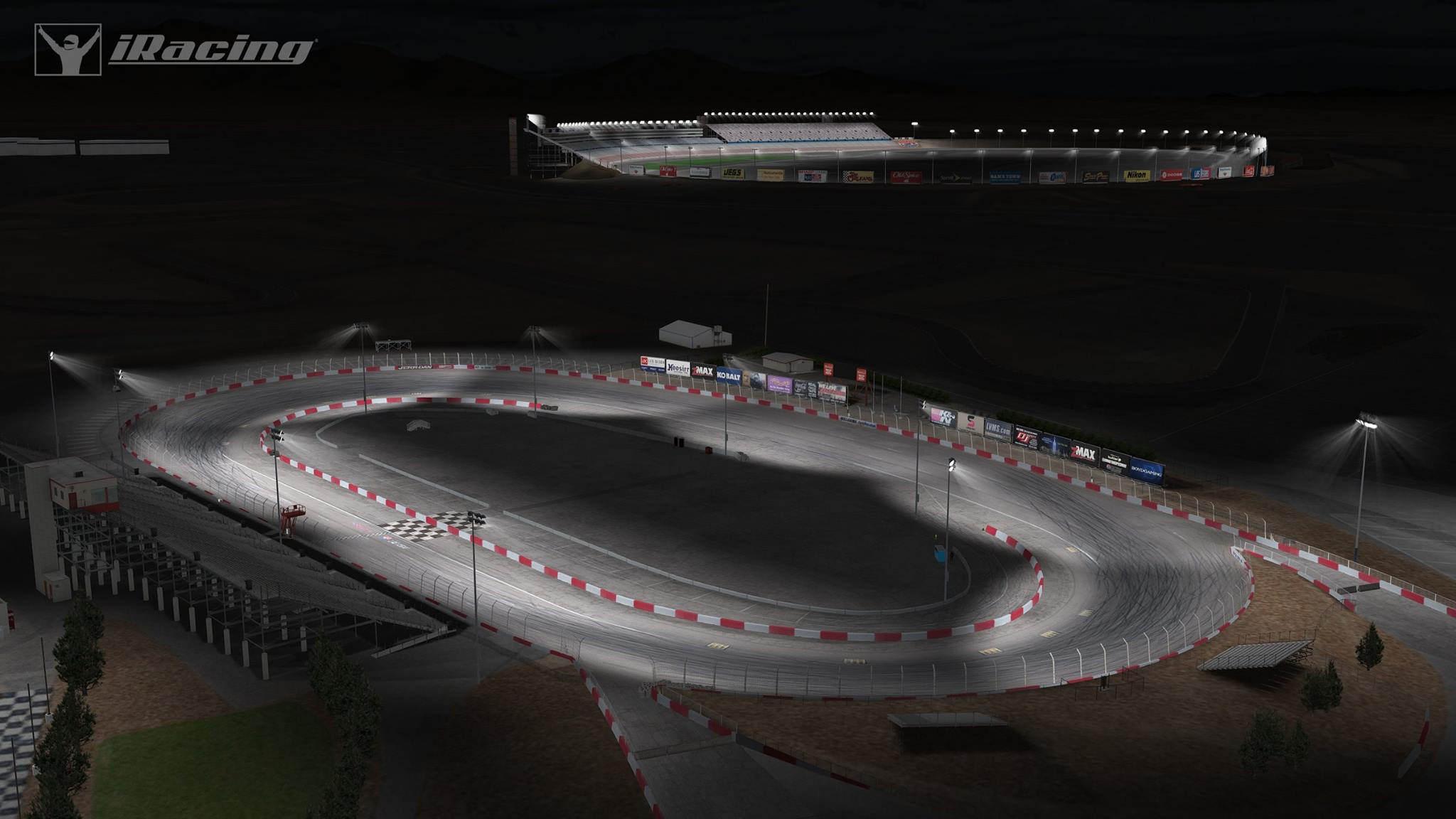 iRacing Las Vegas Motor Speedway 8a.jpg