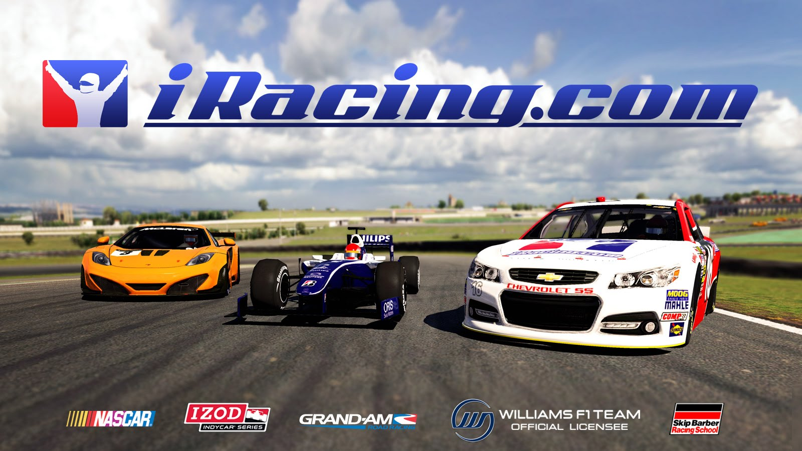 iRacing Season 2 Patch 2 Update Released | RaceDepartment