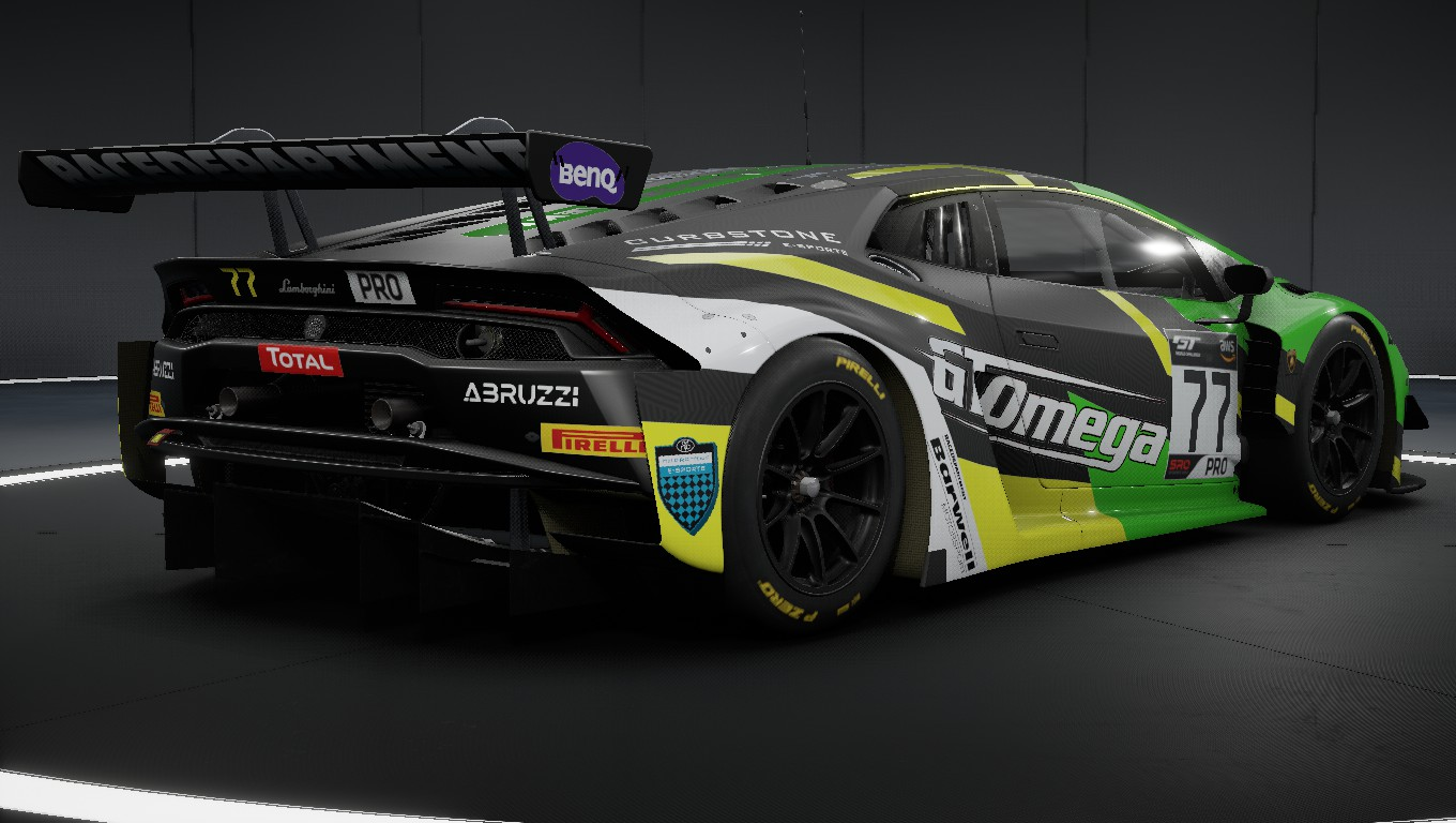 jajafrison-2-jpg SRO E-Sport GT Series | More About Our Drivers And Their Idols