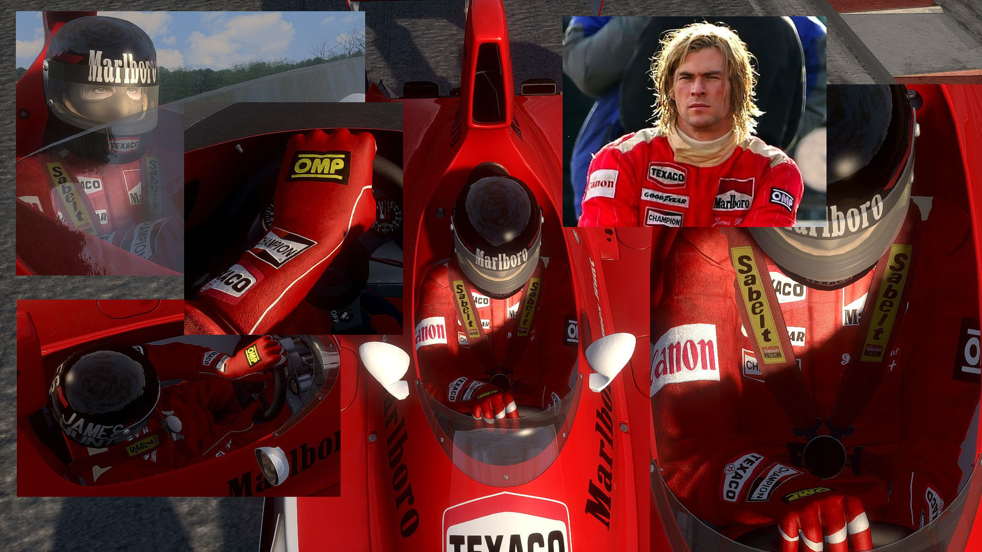 James Hunt Driversuit and gloves.jpg