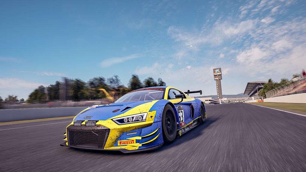 jarshel-jpg SRO E-Sport GT Series | The Championship Contenders