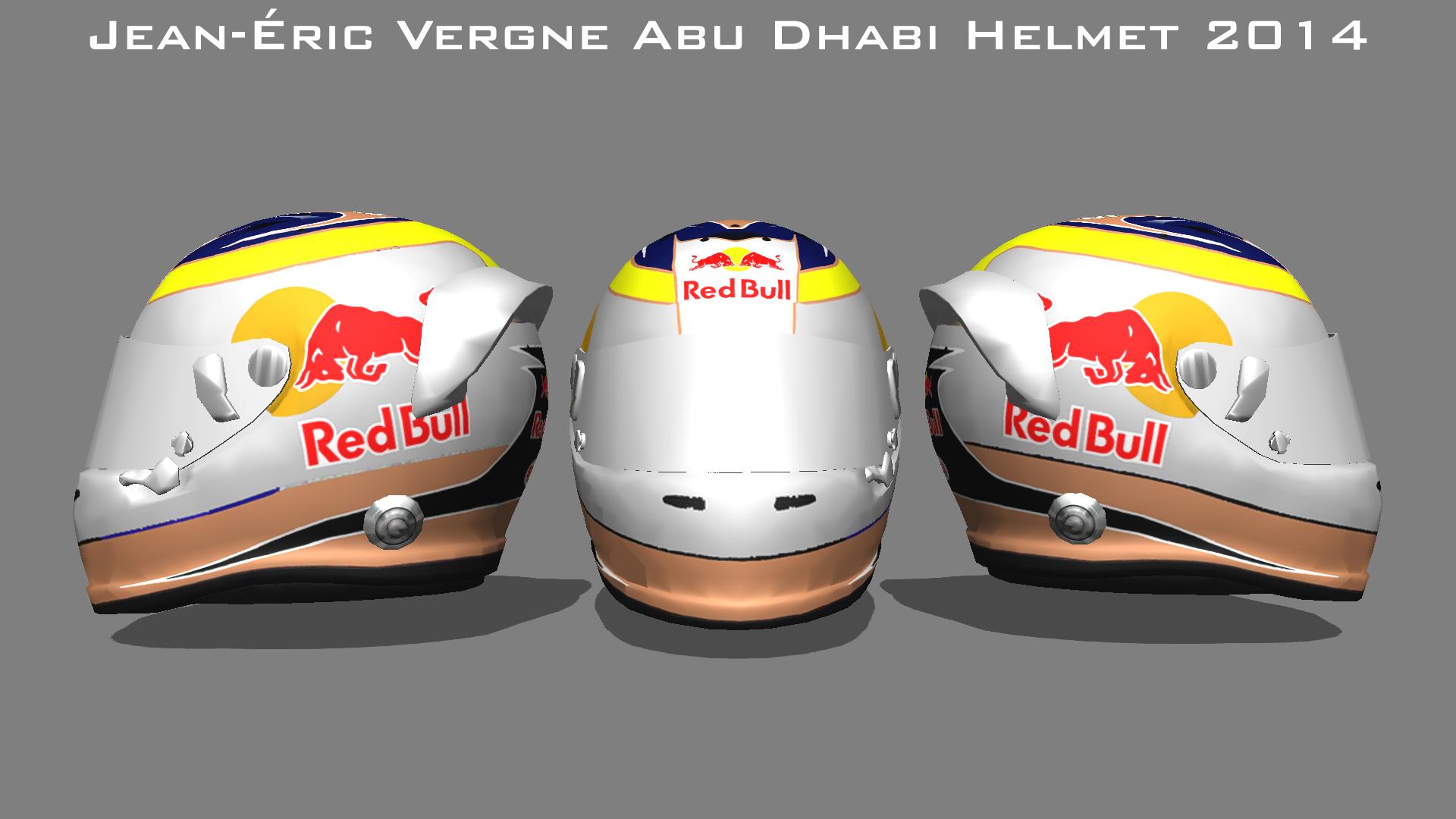 Jean-Éric Vergne Abu Dhabi Helmet 2014.jpg