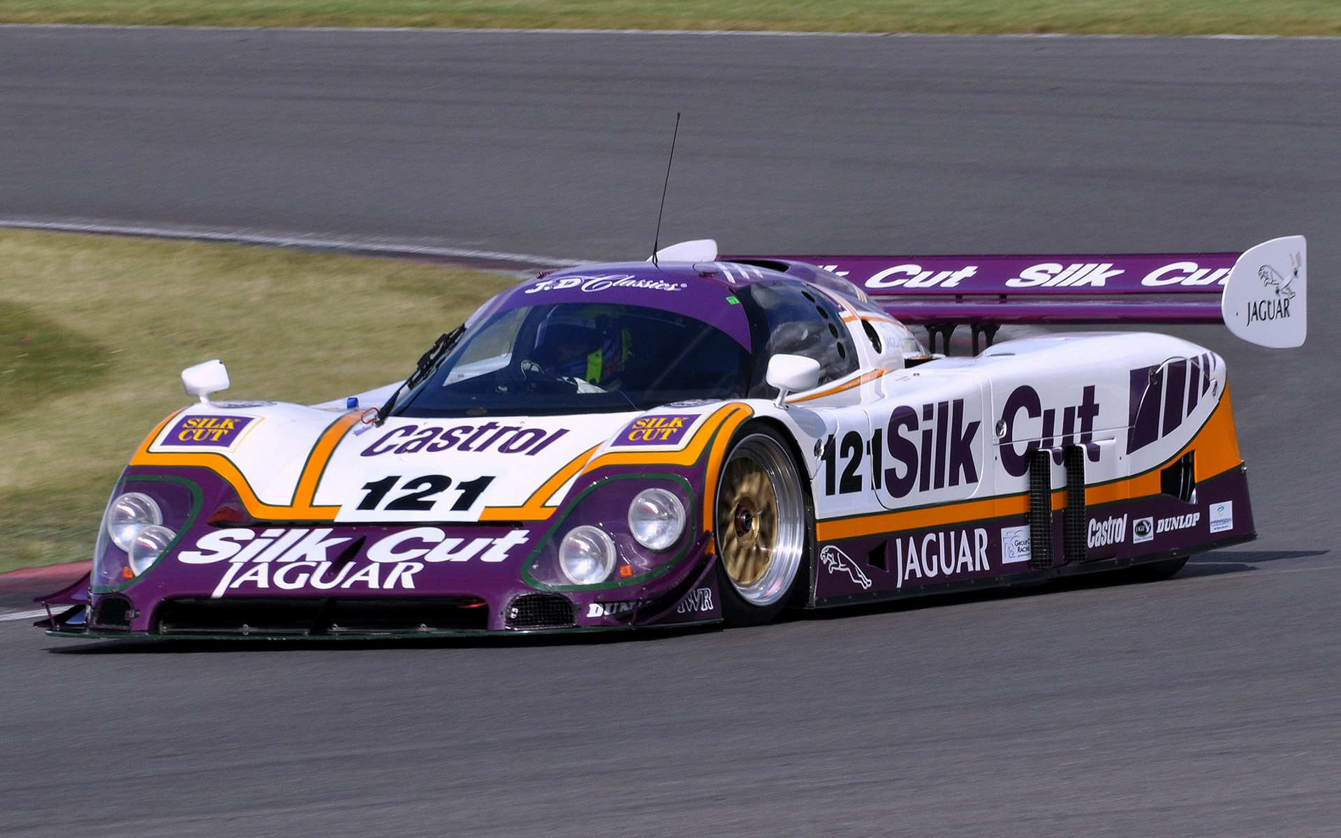 Jenson Button Jaguar Group C Le Mans.jpg