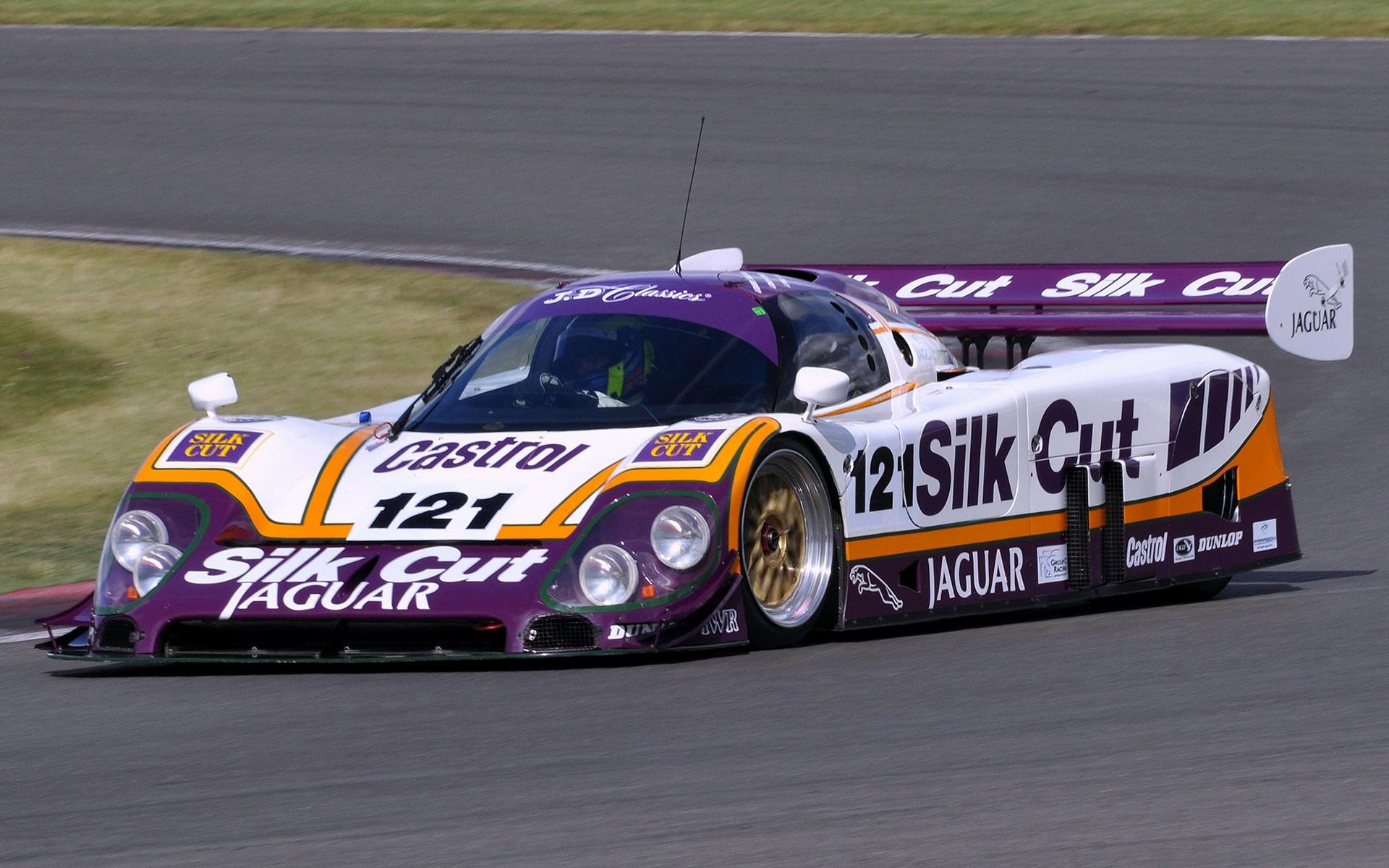 Jenson Button Jaguar Group C Le Mans.jpg