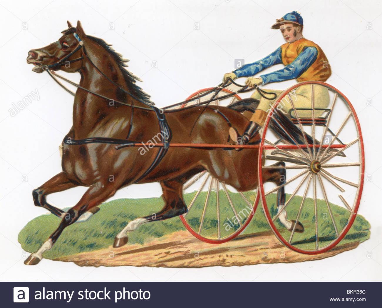 jockey-racing-a-horse-drawn-carriage-victorian-era-BKR36C.jpg