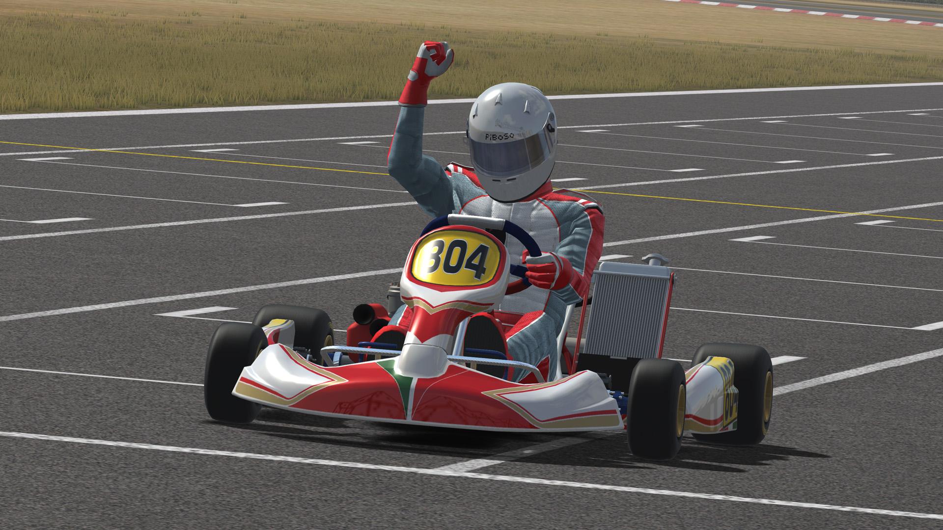 kart Kart Racing PRO Release 5 Update Deployed | RaceDepartment kart