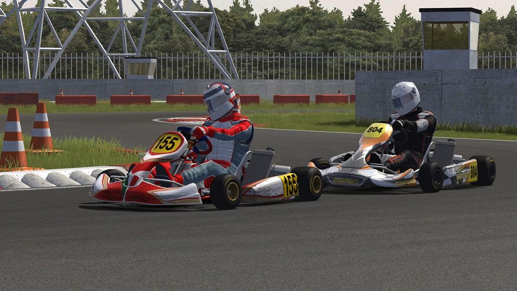 Kart Racing PRO Beta 16 Released | RaceDepartment - Latest Formula 1